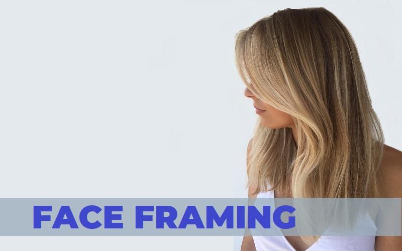 Face Framing: la schiaritura che ti incornicia il viso