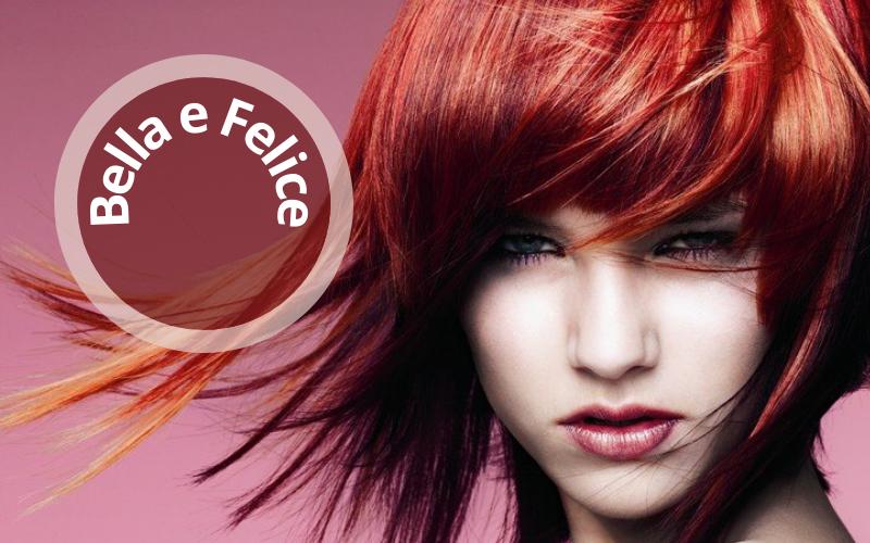 Tagli capelli: belle e felici con i tagli 2021 Mullet e Pixie Cut