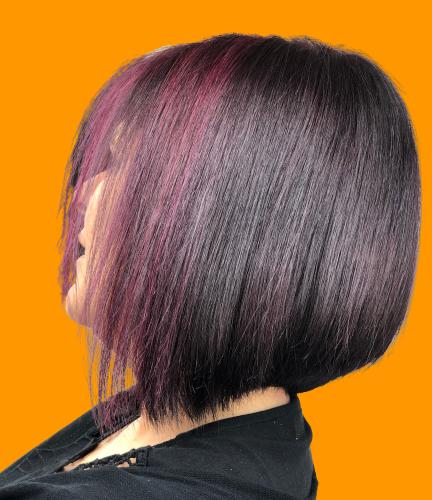 colorazione capelli senza ammoniaca