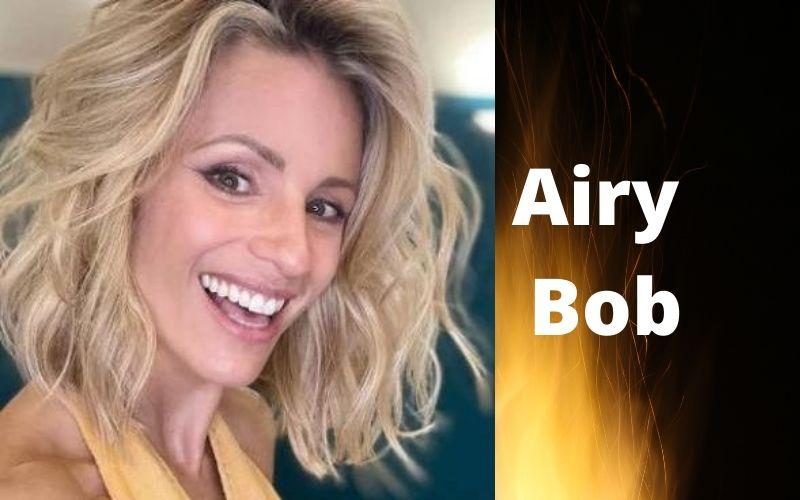 Taglio capelli airy bob: il nuovo taglio dei vip