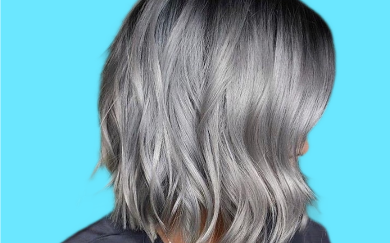 Capelli grigi: Il taglio capelli dei 50 e 60 anni