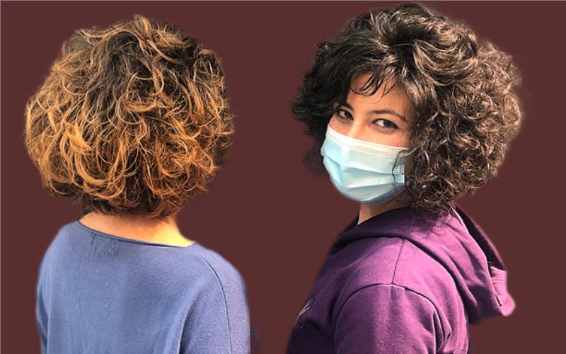 Taglio per capelli ricci: come trovare quello giusto?